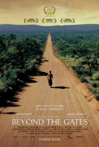 Beyond the Gates Poster 1