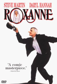 Roxanne Poster 1