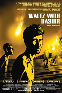 Waltz with Bashir Poster 1