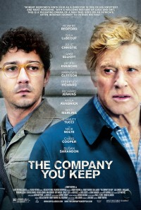 The Company You Keep Poster 1
