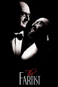 Brian Posehn: The Fartist Poster 1
