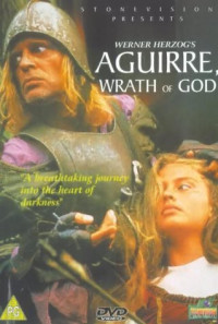 Aguirre, the Wrath of God Poster 1