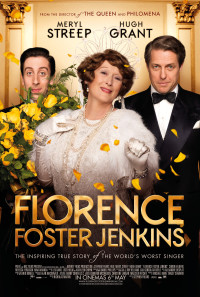 Florence Foster Jenkins Poster 1