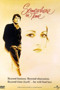 Somewhere in Time Poster 1