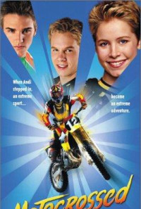 Motocrossed Poster 1