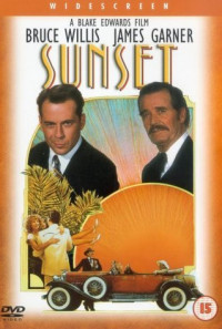 Sunset Poster 1