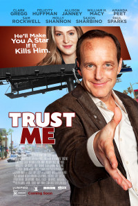 Trust Me Poster 1