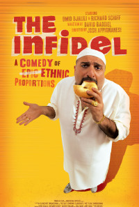 The Infidel Poster 1