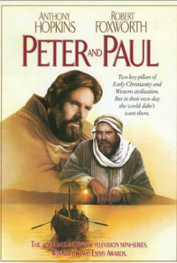 Peter and Paul Poster 1