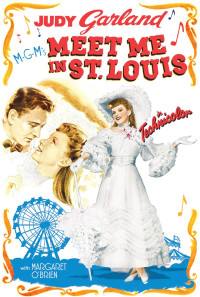 Meet Me in St. Louis Poster 1