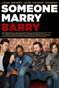 Someone Marry Barry Poster 1