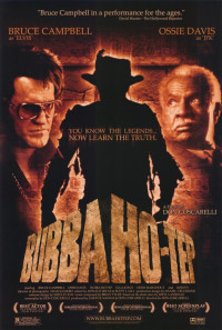 Bubba Ho-tep Poster 1