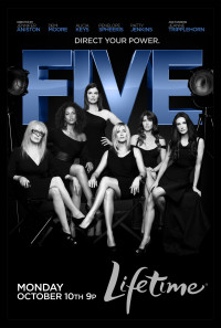 Five Poster 1
