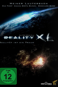 Reality XL Poster 1