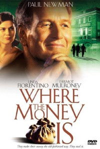 Where the Money Is Poster 1