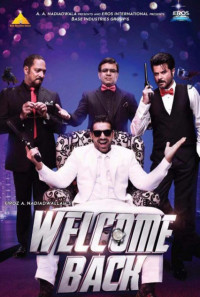 Welcome Back Poster 1