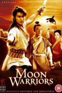 Moon Warriors Poster 1
