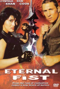 Eternal Fist Poster 1