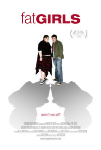 Fat Girls Poster 1