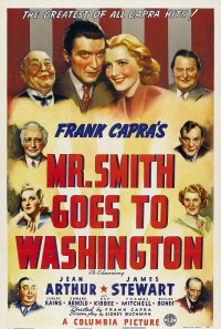 Mr. Smith Goes to Washington Poster 1