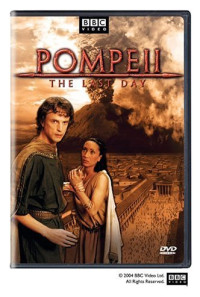 Pompeii: The Last Day Poster 1