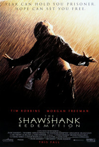 The Shawshank Redemption Poster 1