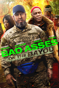 Bad Ass 3: Bad Asses on the Bayou Poster 1