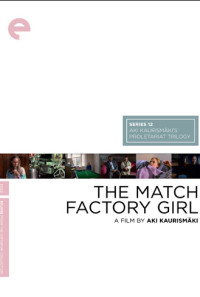 The Match Factory Girl Poster 1