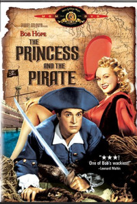 The Princess and the Pirate Poster 1
