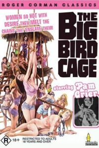 The Big Bird Cage Poster 1