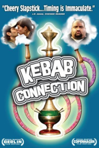 Kebab Connection Poster 1