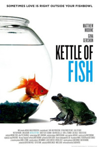 Kettle of Fish Poster 1