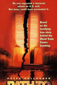Path to Paradise: The Untold Story of the World Trade Center Bombing. Poster 1