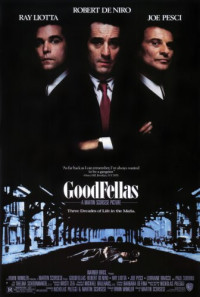 Goodfellas Poster 1