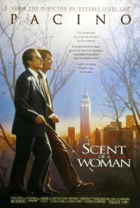 Scent of a Woman Poster 1