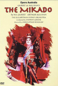 The Mikado Poster 1
