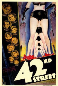 42nd Street Poster 1