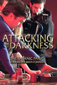 Attacking the Darkness Poster 1