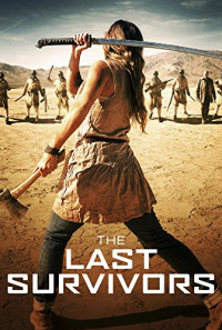 The Last Survivors Poster 1