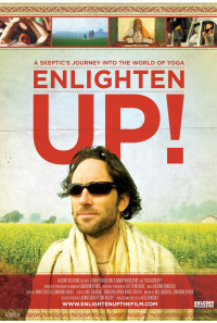 Enlighten Up! Poster 1