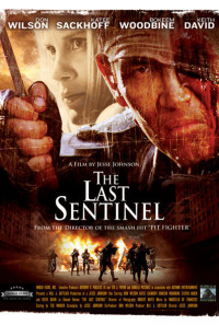 The Last Sentinel Poster 1