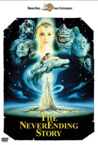 The NeverEnding Story Poster 1