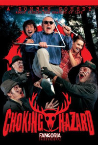 Choking Hazard Poster 1