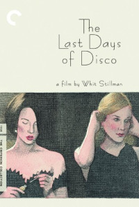 The Last Days of Disco Poster 1