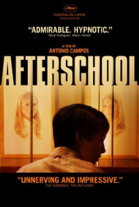 Afterschool Poster 1