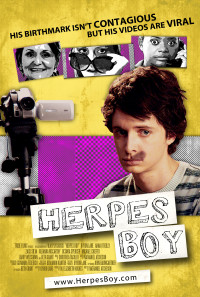 Herpes Boy Poster 1