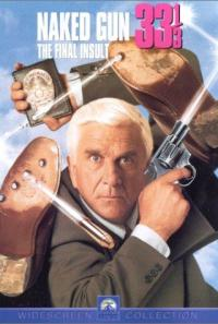 Naked Gun 33 1/3: The Final Insult Poster 1