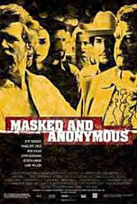 Masked and Anonymous Poster 1