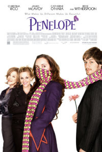 Penelope Poster 1