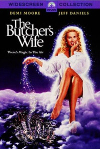 The Butcher's Wife Poster 1